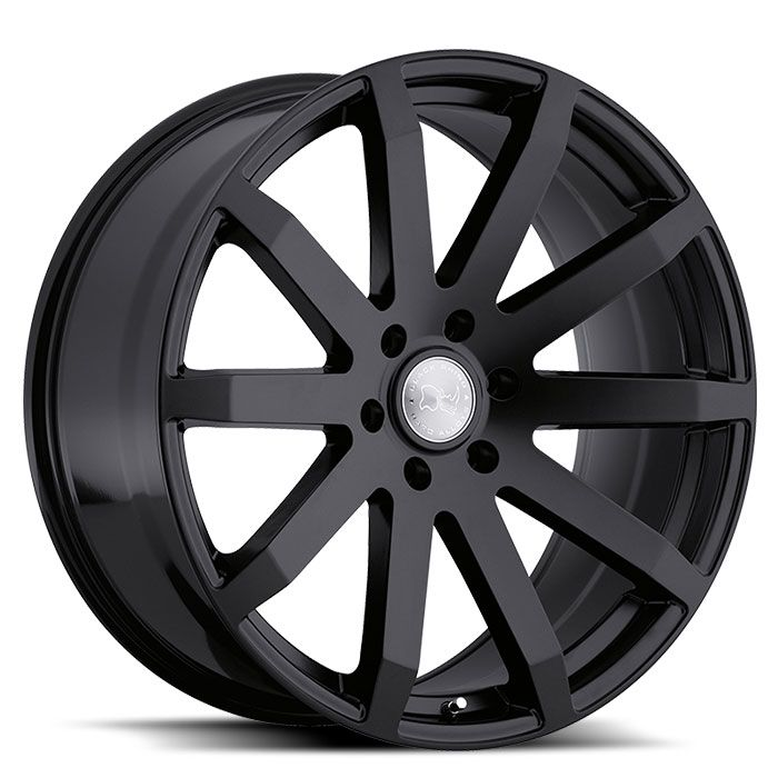 Rims for Trucks | Black Rhino Aftermarket Wheels for Trucks Introduces the Traverse