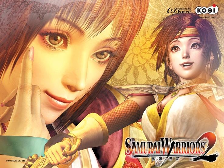 Nene in Samurai Warriors 2: Nerd Herd, Samurai Warriors, Cosplay Ideas, Warriors Pokemon Conquest, Nene, Nobunaga S Ambition Samurai, Dynasty Warriors