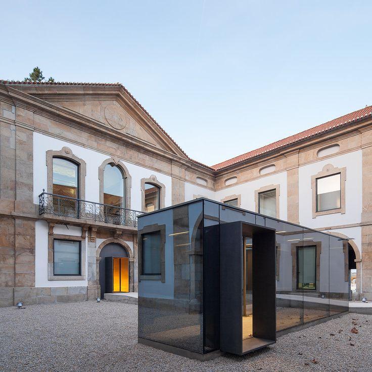 Cultural House – Museum José Manuel Soares depA ... | THE KHOOLL