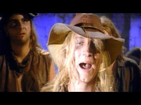 Rednex - Cotton Eye Joe (Official Music Video) [HD] - RednexMusic com - YouTube