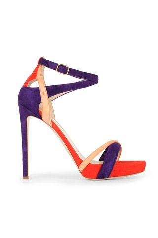 Burak Uyan spring 2014 shoes