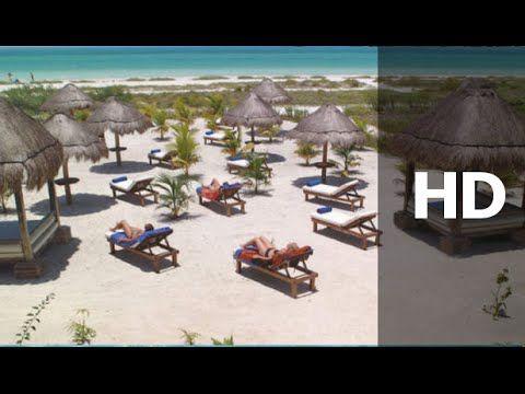 Hoteles en Holbox - Isla de Holbox - Villas HM Paraíso del Mar