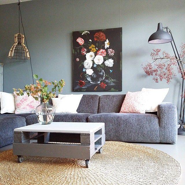 25 beste idee n over koraal dressoir op pinterest koraal geschilderde dressoirs koraal - Mooie meid slaapkamer ...