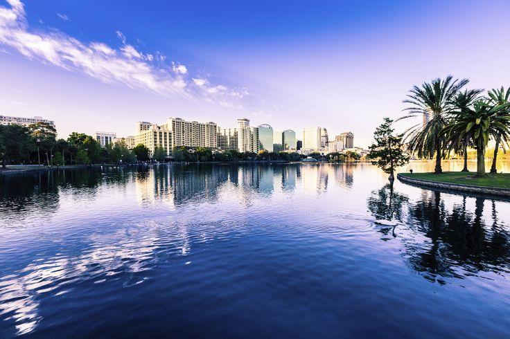 Orlando Florida holiday £573pp - incl. flights, 7nts waterpark hotel & luggage