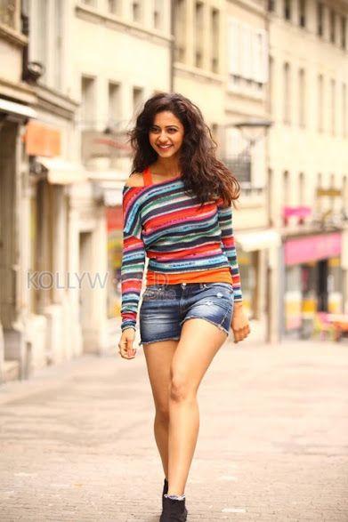 Kick 2 Movie Heroine Rakul Preet Singh More Photos at…