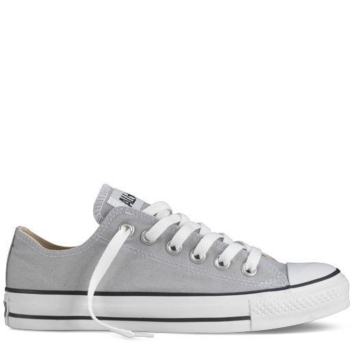 Converse - Chuck Taylor All Star - Low - Mirage Grey, mens size 7