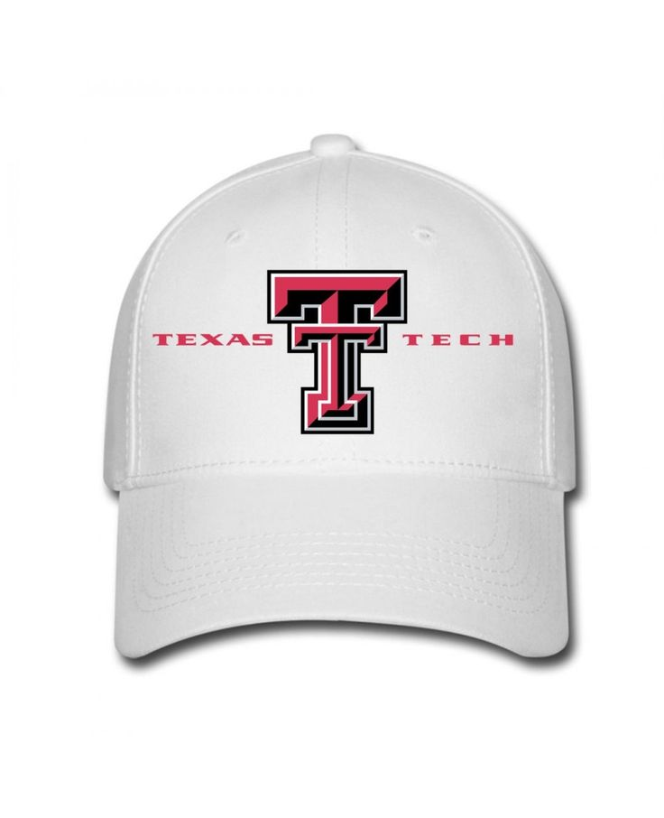 Texas Tech Athletics unisex Adjustable Baseball Cap