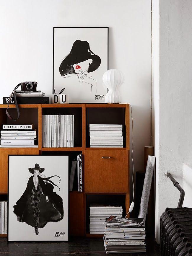 Lovisa Burfitt | Styling