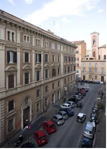 ★★★ Excel Rome St. Peter, Řím, Itálie