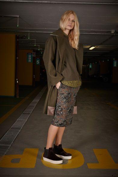 N°21 - Alessandro Dell'Acqua - Pre-fall 2014-15 - Shows - Vogue.it