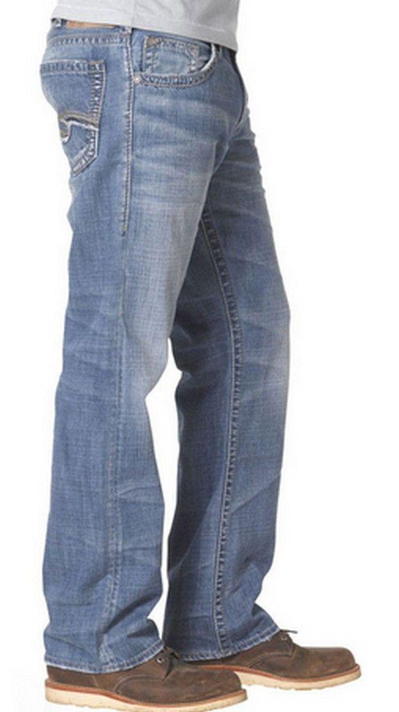 Gordie Men's Jeans – TWISTED LABEL