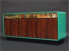 Studio Luxe Sideboard by Fears and Kahn (1970's)
