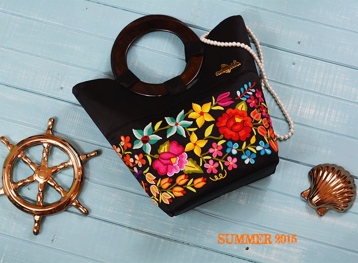 Summer 2015 By Ana Durán | Siempre Elegante! | contacto@anaduran.com.mx