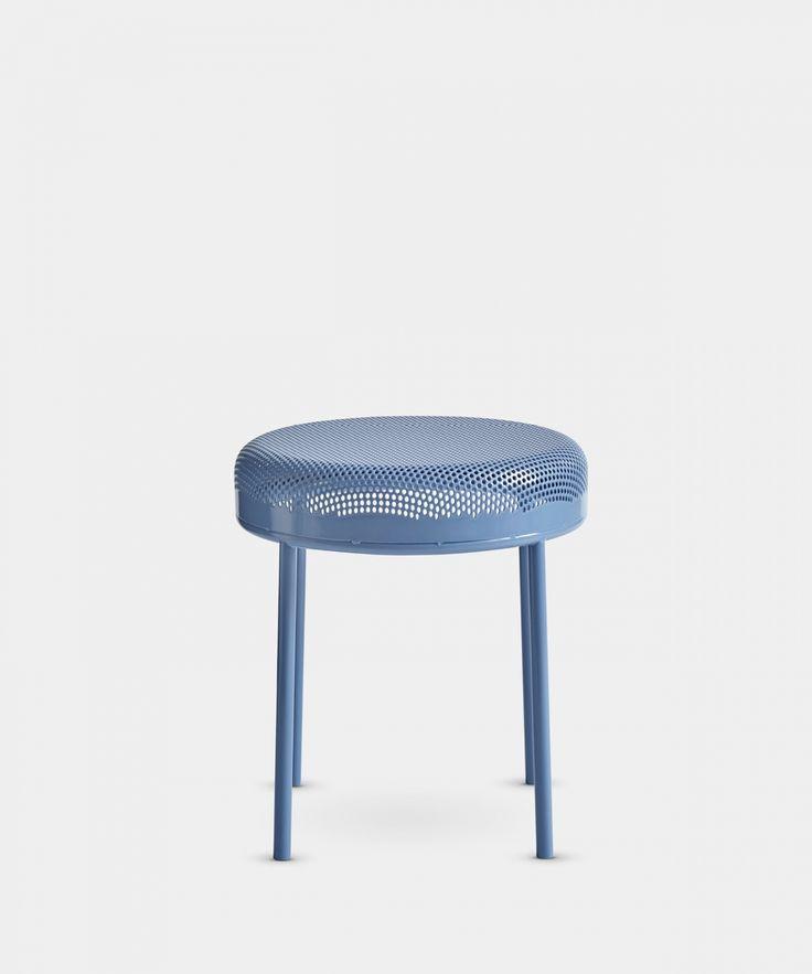 The softness of metal - Stockholm Furniture Fair 2016
