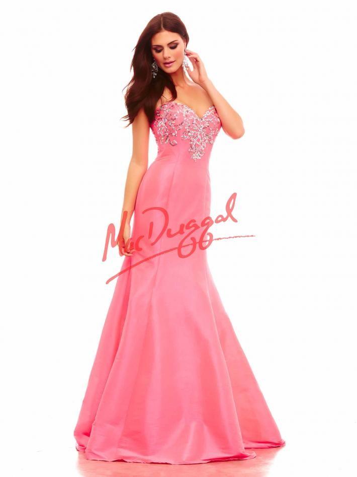 Camo Prom Dress Mac Duggal – fashion dresses