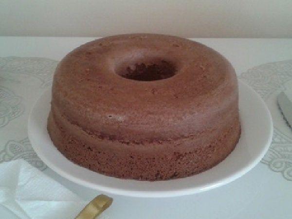 Bolo De Tapioca Que Nao Vai Ao Forno Bolo De Microondas Food