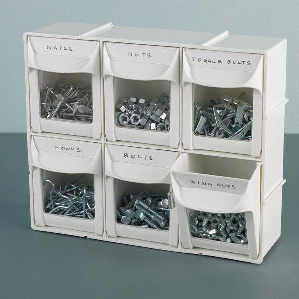 78 Best Craft Storage Images On Organization Ideas