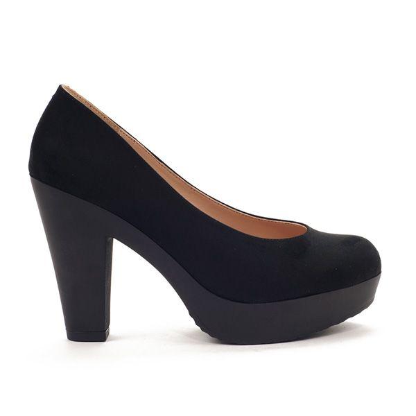 Zapatos verdes formales Think! para mujer qnLYJDC4Z
