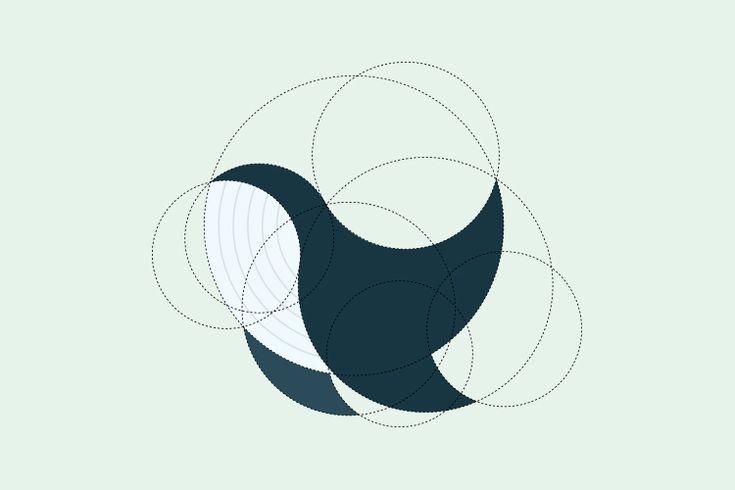Logo - Projeto Baleia Jubarte on Behance