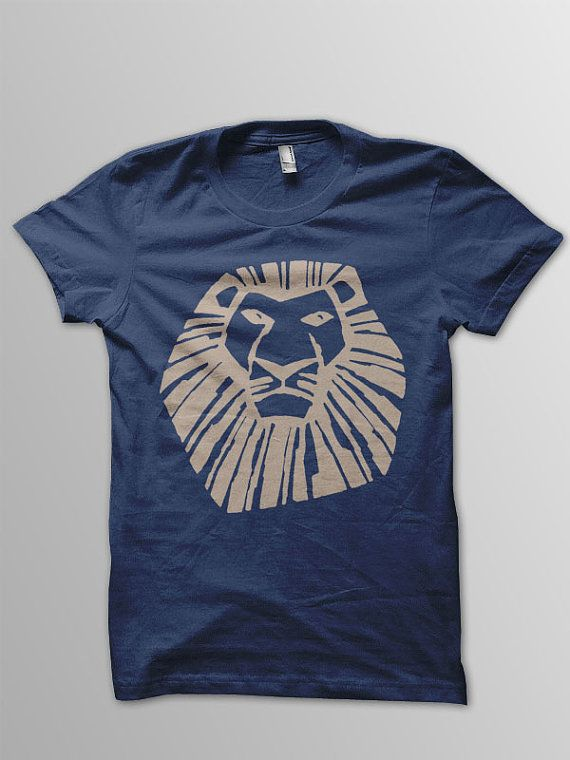 Lion King Simba Shirt Disney shirt kids Lion King by ConchBlossom