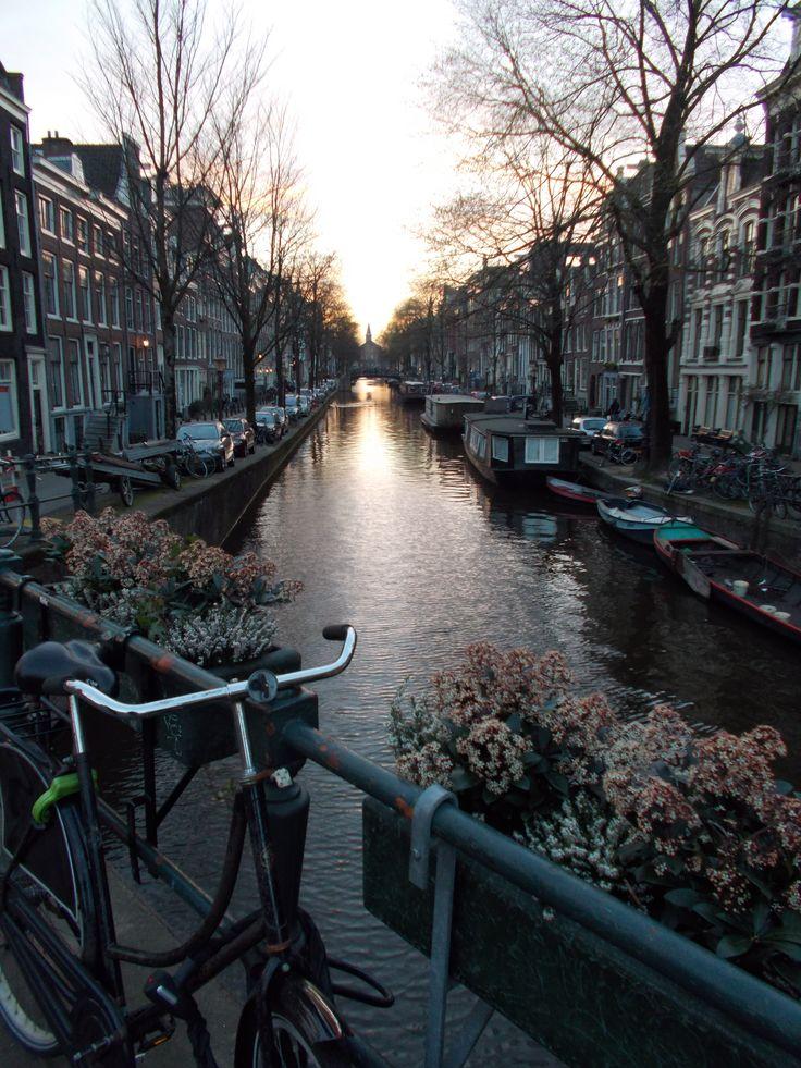 Un magnifico weekend ad Amsterdam! Guida al Viaggio
