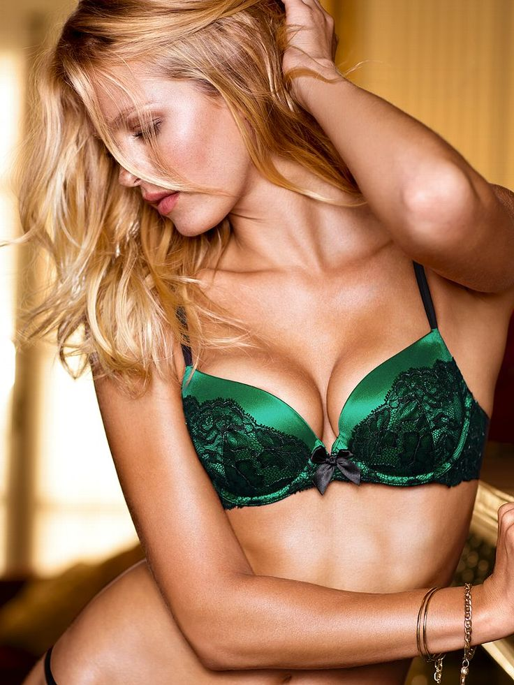 Victoria's Secret green bra | My Lingerie | Pinterest | Photos ...