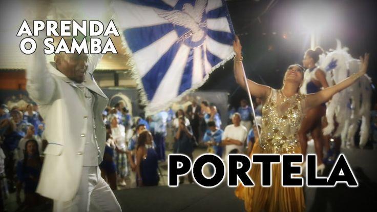 Aprenda O Samba da Portela para o Carnaval 2017
