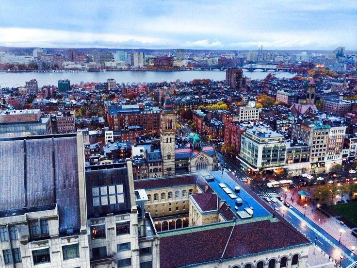 #westincopley #boston