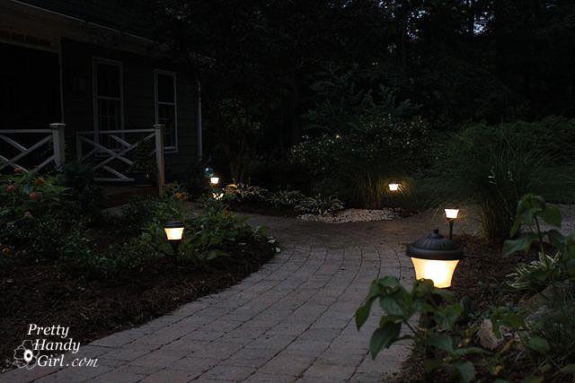Low voltage landscape lighting design guide : Best low voltage outdoor lighting ideas only on
