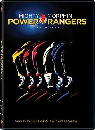 Karan Ashley & Johnny Yong Bosch & Bryan Spicer-Mighty Morphin Power Rangers: The Movie