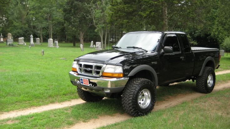 FORD RANGER OFFROAD | 2000 Ford Ranger XLT 4x4 Offroad, 4.0L ext cab, Converted to Manual ...