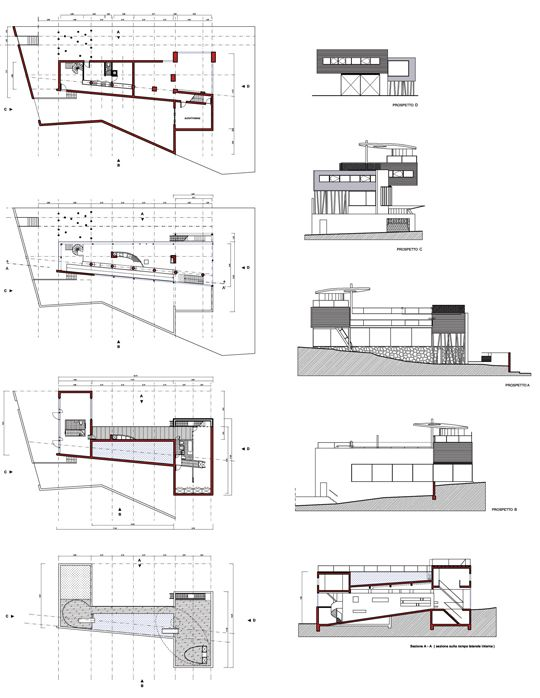 atelier dwg archweb - Google Search
