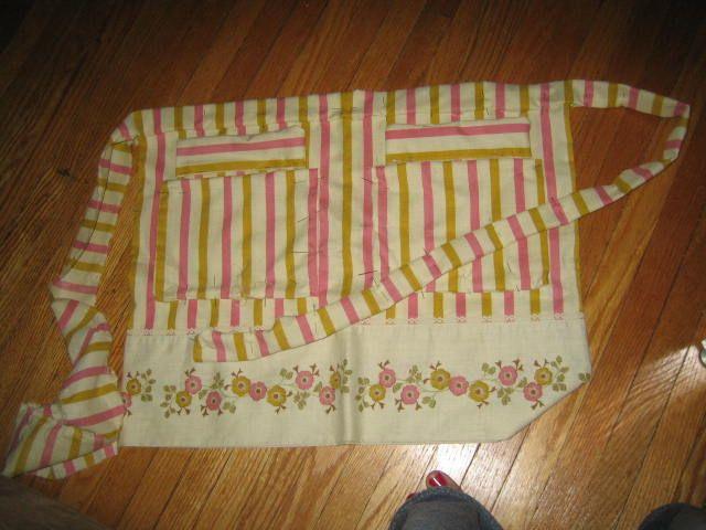 Diy Pillowcase Apron: 28 best Apron Ideas   From Pillow Cases images on Pinterest   Half    ,