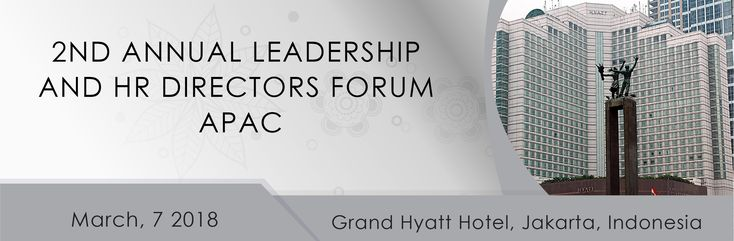 Orchid Associates Group | The Global HR Events Since 2009 Orchid Associates Group has been producing a series of conferences with a wide topic in Human Resources and hospitality Management with the support from JFI Store to maintain the quality standards. https://goo.gl/d9Ff7w