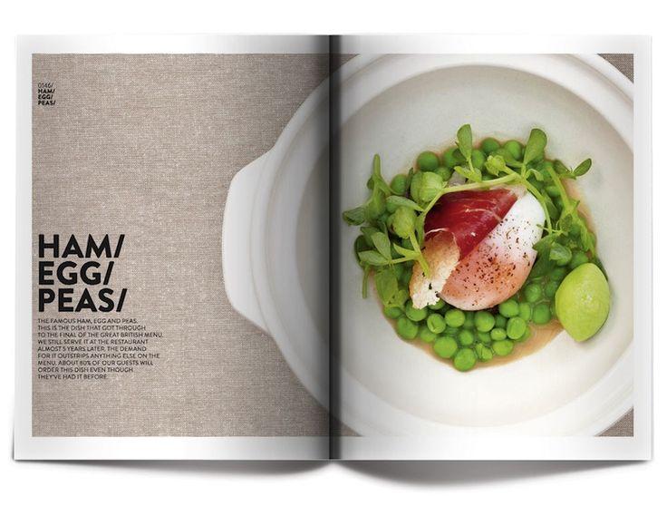 Cookbook layout ideas imgkid the image kid has it