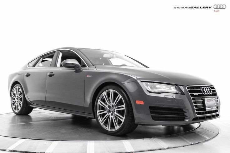 Car brand auctioned:Audi A7 2013 Car model audi a 7 quattro
