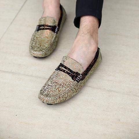Secret Code Loafers