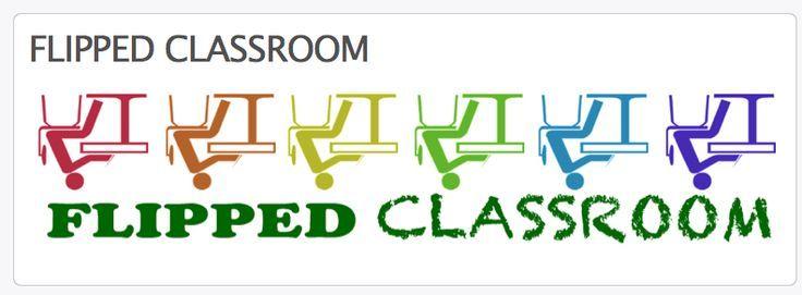 Flippeando mis clases!!
