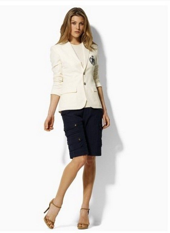 cheap discount Ralph Lauren Women Business suit RLBUSW001 ...