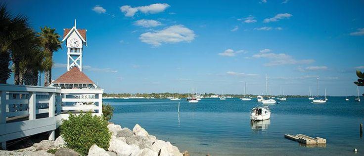 Spiagge sul Golfo del Messico – ero Lucy