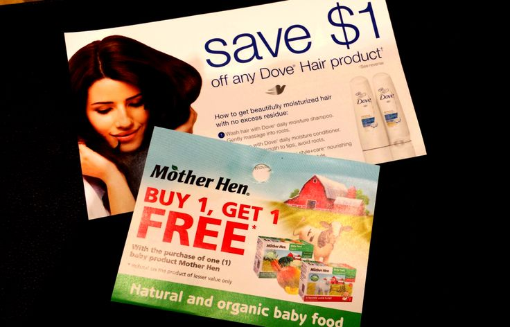New Coupons at Shoppers Drug Mart
