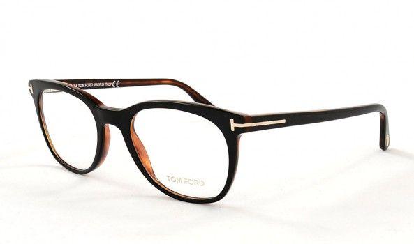 Tom Ford TF5310 005 Brille, Gleitsichtbrille.