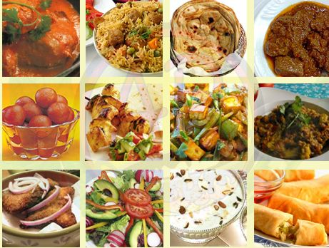 What Is The Healthiest Choice At An Indian Restaurant