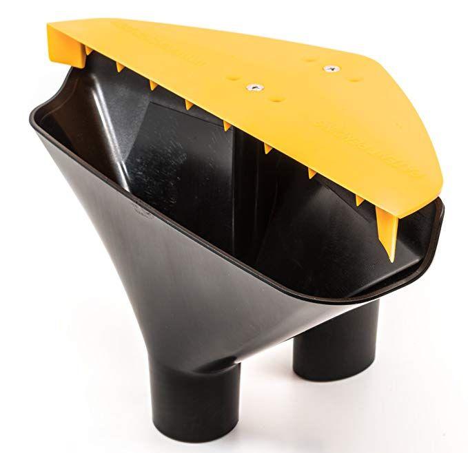 Popeeze Popcorn Ceiling Scraper Vacuum Attachment Tool Shop