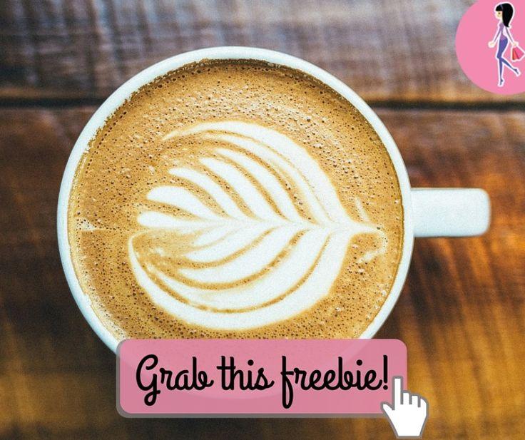 Free Blue Bottle Coffee Sample -