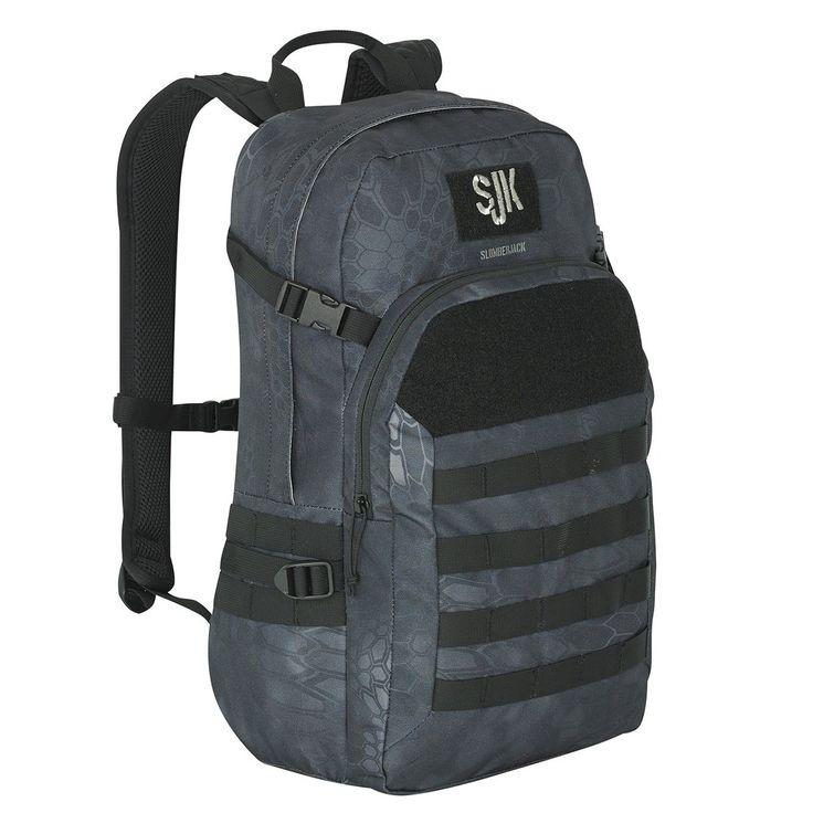 Slumberjack Spoor 1200 Pack Slumberjack Backpacks - 2