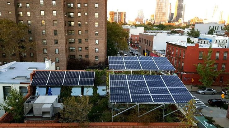 In New York, neighbors trading solar energy electrify community