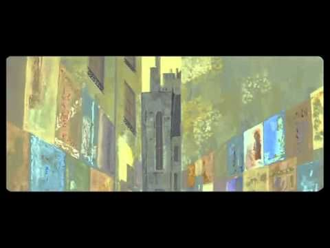 Tales of a Street Corner (Osamu Tezuka) - YouTube