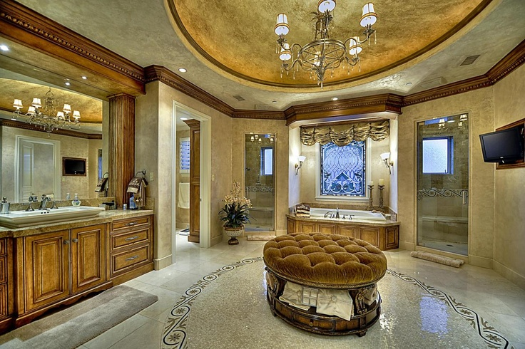 Luxury Spa Bathroom Designs: 17 Best Couples Bathrooms Images On Pinterest