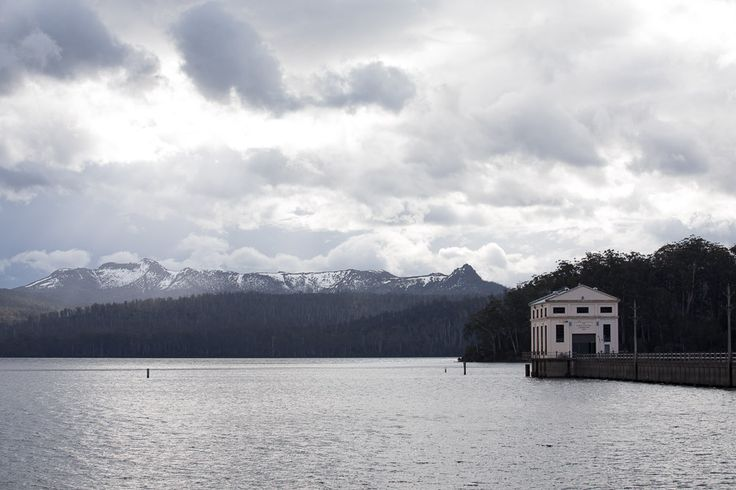 Pumphouse Point is a historic former industrial building that sits proudly in the wilds of Tasmania's' stunning world heritage Lake St Clair. Extending the 1940's concrete Shorehouse lounge area required not only a clear understanding of the heritage values of the buildings and precinct, but also a keen desire to provide visitors an opportunity to immerse themselves in this wild glacial environment.